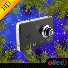 Автомобильный видеорегистратор Oltec GF-5000