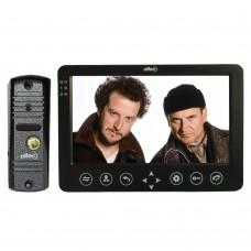 Комплект видеодомофон LC-72(B) с видеопанелью LC-305