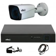 Комплект видеонаблюдения Oltec AHD-KIT-311/1
