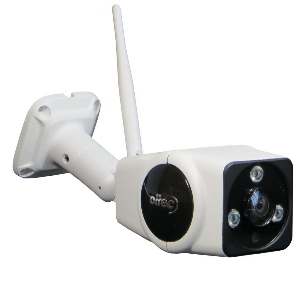 Видеонаблюдение уличное с компьютера и камеры