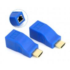 HDMI удлинитель 30м
