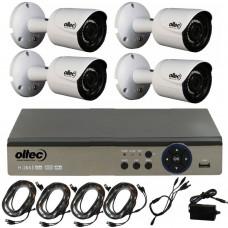 Комплект видеонаблюдения Oltec AHD-KIT-305