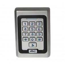 Считыватель с кодовой клавиатурой и контролер Oltec KB-01 EM