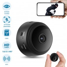 Мини камера WiFi беспроводная IP Oltec IPC-2150