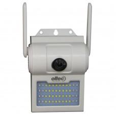 Камера видеонаблюдения уличная wifi ip Oltec IPC-312NW с Led фонарем