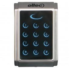 Считыватель с кодовой клавиатурой и контролер Oltec KB-02T