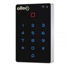 Считыватель с кодовой клавиатурой и контролер Oltec KB-03WB